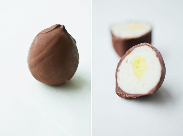 cream egg