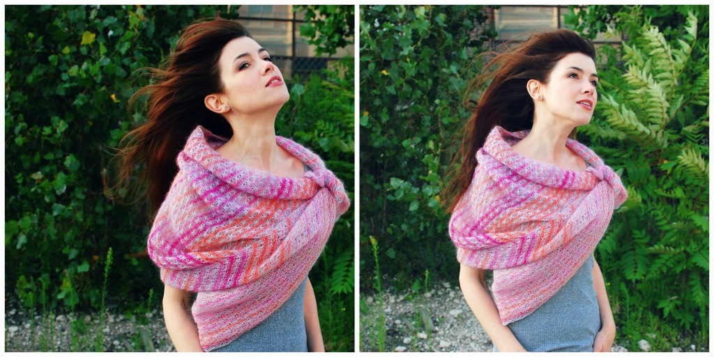 The Outtakes| knittedbliss.com