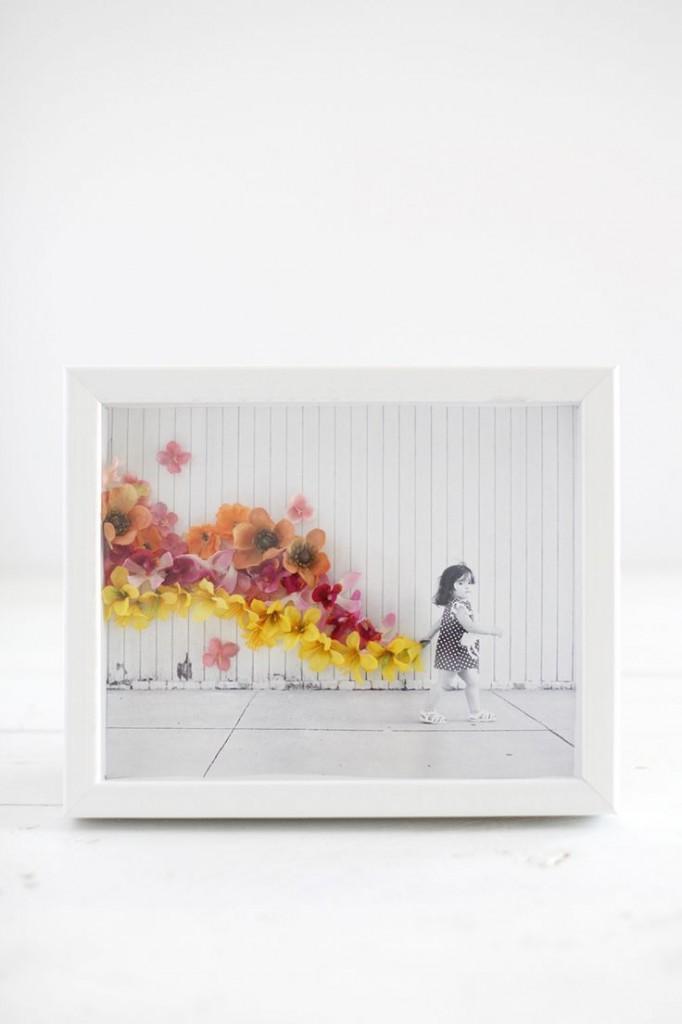 Pin Ups: flower photo| knittedbliss.com