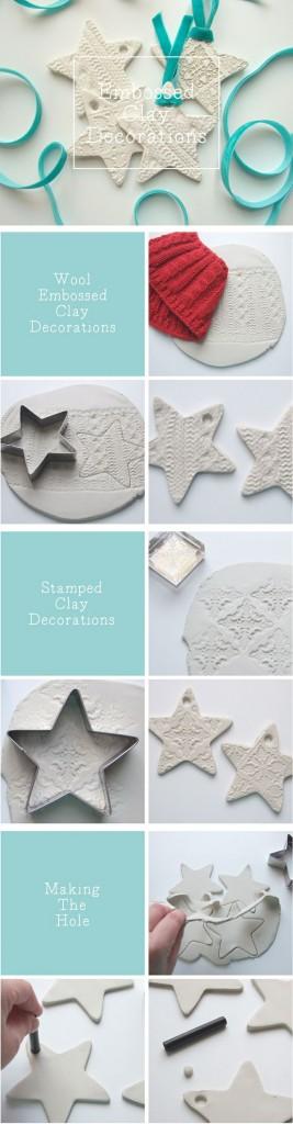 Pin Ups: lay Stars DIY | knittedbliss.com
