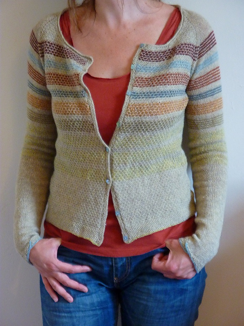 Modification Monday: Make a Decision | knittedbliss.com