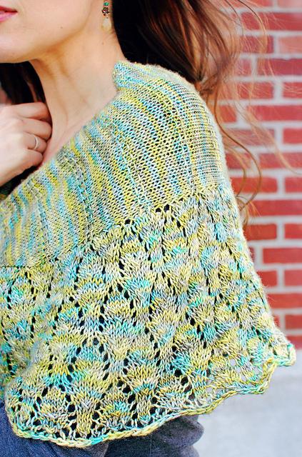 Laramidia | knittedbliss.com