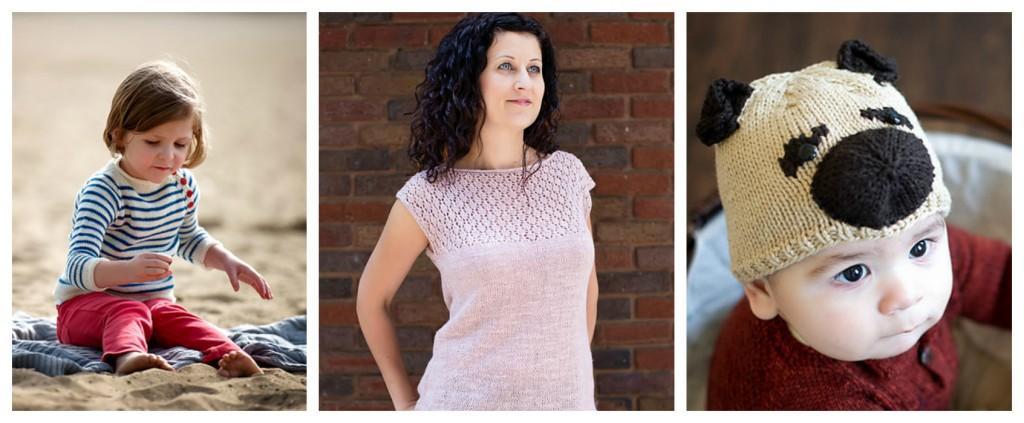 Andrea Sanchez Designs | knittedbliss.com