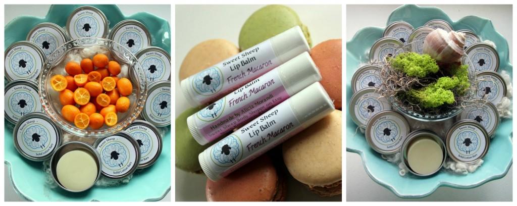 Meet the Sponsors: Sweet Sheep Shoppe | knittedbliss.com