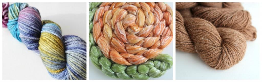 Meet  the Sponsors: Zenitude Fiber Arts | knittedbliss.com