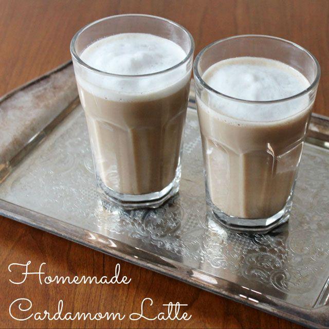 Pin Ups: cardamom latte | knittedbliss.com