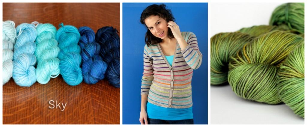 Meet the Sponsors: Tanis Fiber Arts | knittedbliss.com
