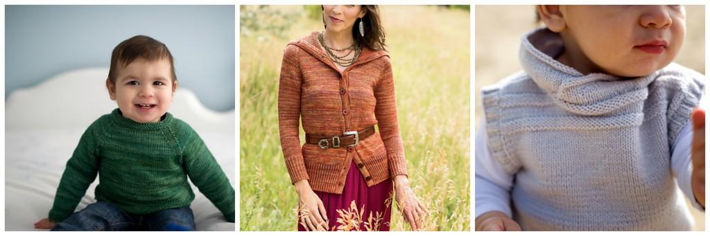 Meet the Sponsors: Andrea Sanchez | knittedbliss.com