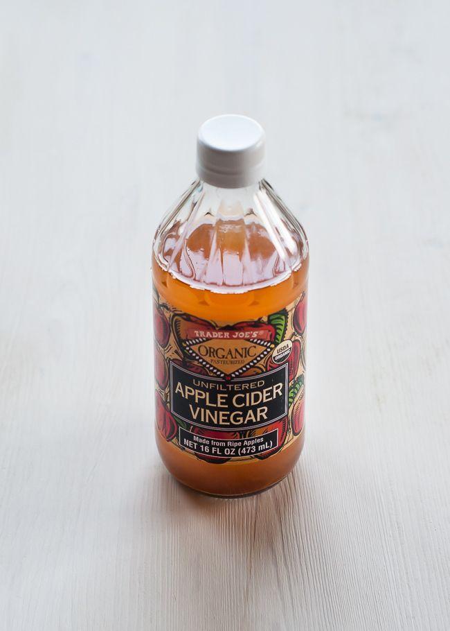 1 apple cider