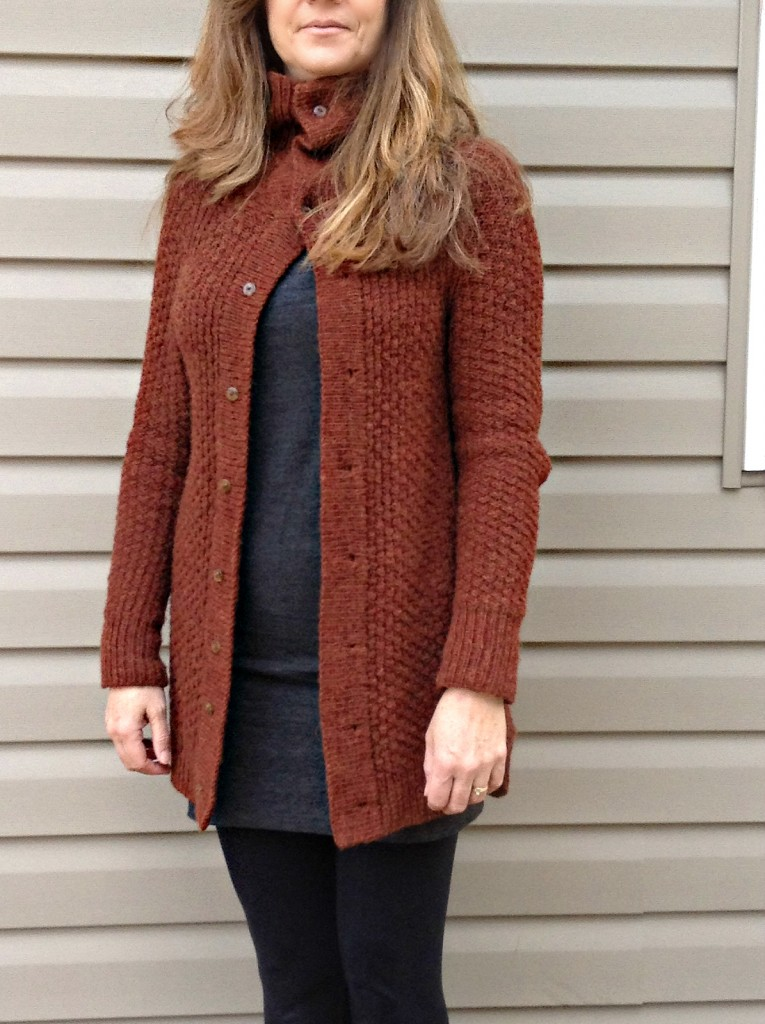 Modification Monday: Smithfield | knittedbliss.com