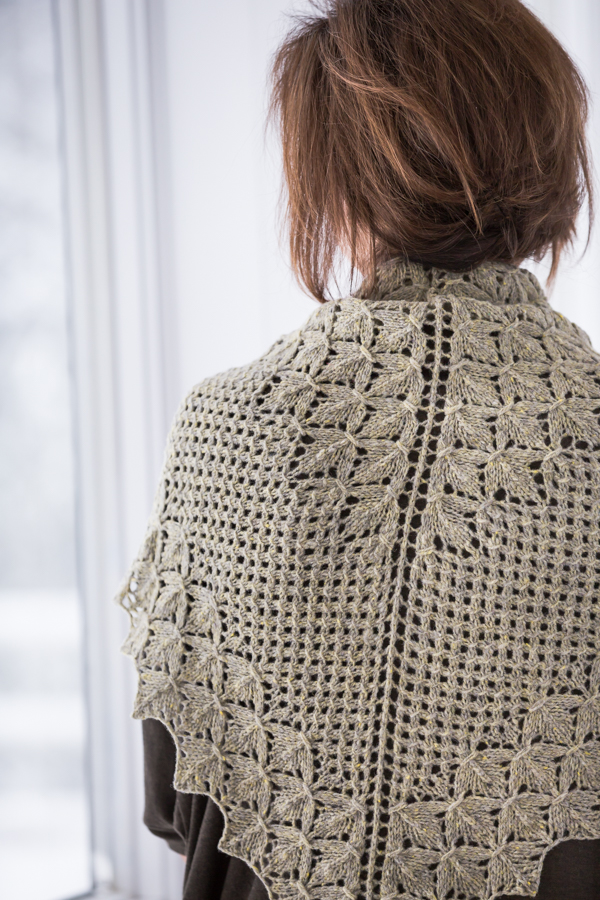 Pattern Review: BT Wool People 9 | knittedbliss.com