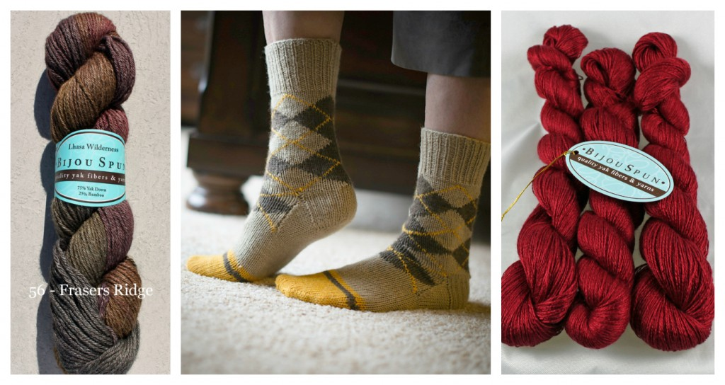 Meet the Sponsors July Edition | knittedbliss.com