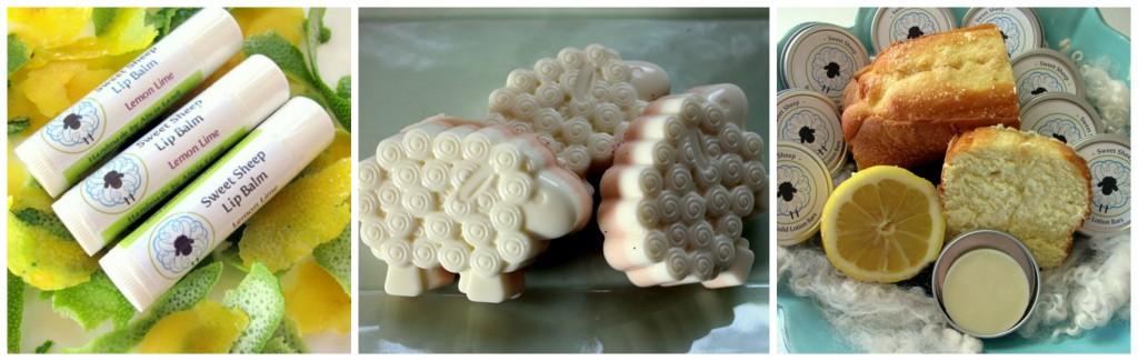 Indie Business Interview: Sweet Sheep | knittedbliss.com