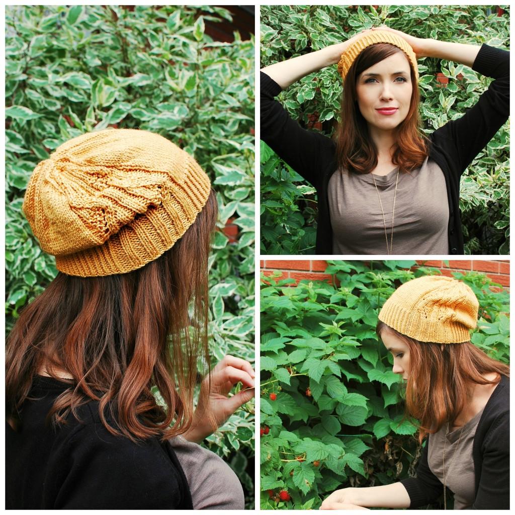 Seward Hat | knittedbliss.com