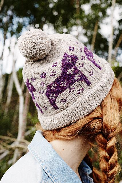 Review: Pom Pom Quarterly Autumn 2015 | knittedbliss.com