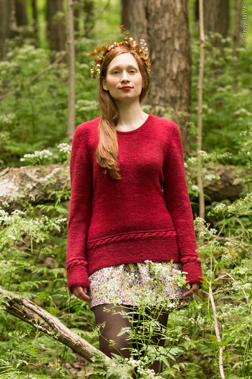 Twist Collective Fall 2015 Review | knittedbliss.com