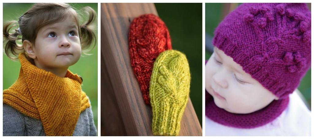 Meet the Sponsors: Lyudmyla Knit Designs | knittedbliss.com