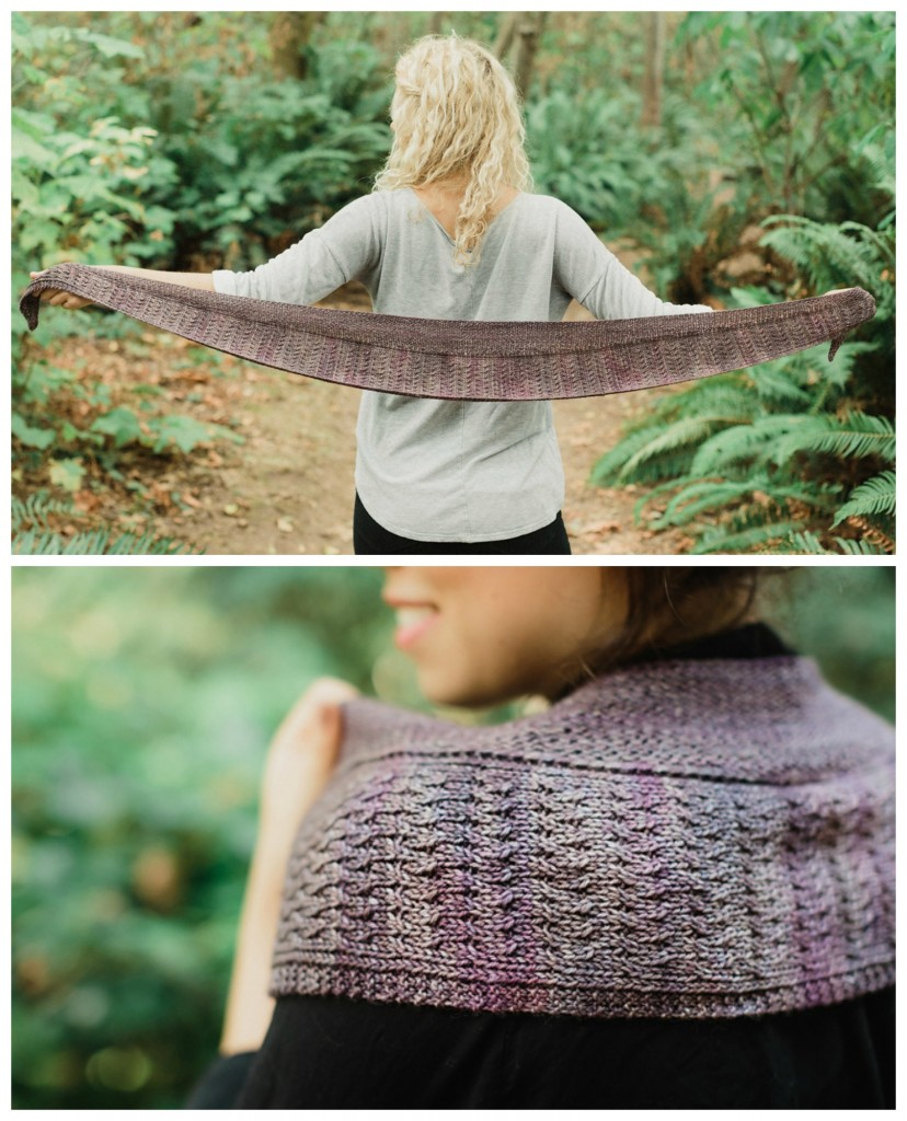 © SweetGeorgia Yarns / Josh Yong, 2015. Fall with SweetGeorgia Vol 1.