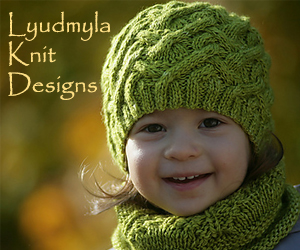 Lyudmyla Knit Designs