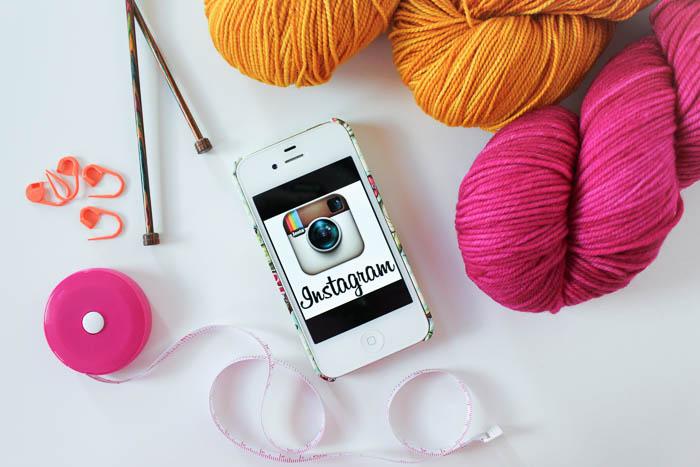 CraftyBlissChallenge | knittedbliss.com