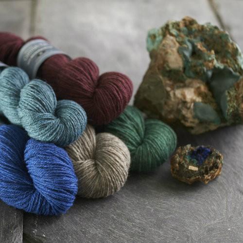 Blacker Yarns | knittedbliss.com