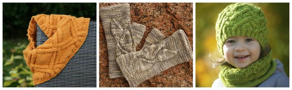 Meet the Sponsors: November Edition | knittedbliss.com