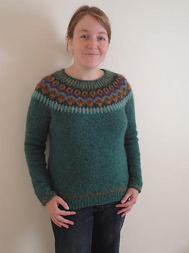 Modification Monday: Gemini | knittedbliss.com