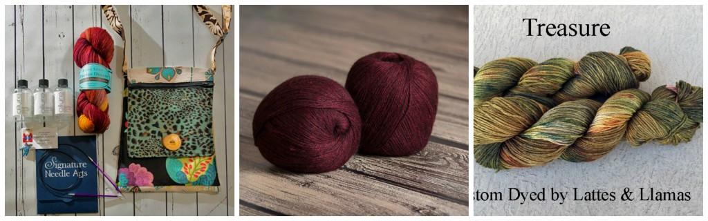 Meet the Sponsors: Bijou Basin Ranch | knittedbliss.com