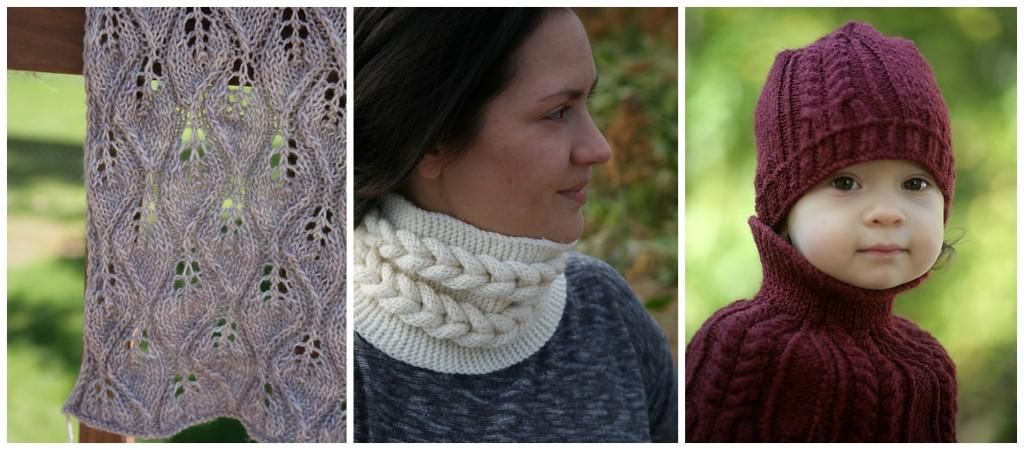 Meet the Sponsors: Ludmyla Designs | knittedbliss.com