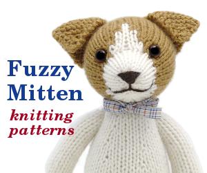 Fuzzy Mitten