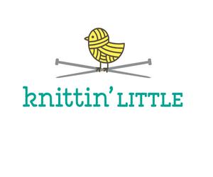 Knittin Little Dec Ad