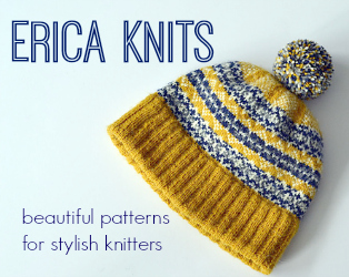 Erica Knits